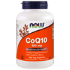 Thumb: Now Foods CoQ10 180 100mg Vcaps