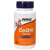 Thumb: Now Foods CoQ10 60 200mg Vcaps