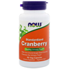 Thumb: Now Foods Cranberry Standardised 90 Veggie Caps