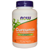 Thumb: Now Foods Curcumin 120 Vcaps