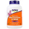 Thumb: Now Foods Glucosamine and MSM 120 Vcaps