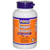 Thumb: Now Foods Guggul Extract 90 750mg Tabs