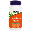 Thumb: Now Foods Hawthorn Extract 90 300mg Vcaps