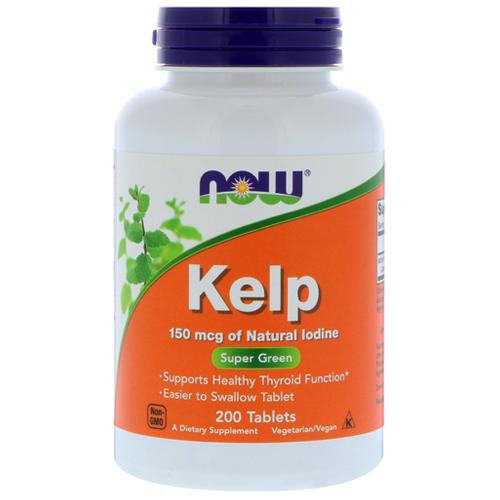 Whole Foods Iodine With Kelp Reviews