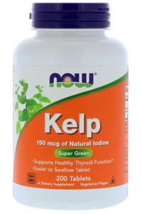 how to get iodine supplement