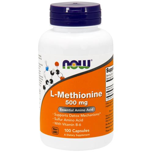 Herbal methionine