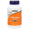 Thumb: Now Foods L Proline 120 500mg Vcaps
