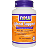 Thumb: Now Foods Mood Support 90 Vcaps