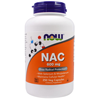 Thumb: Now Foods NAC 250 600mg Vcaps