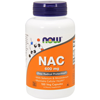 Thumb: Now Foods NAC 600mg 100 Vcaps