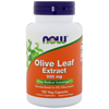 Thumb: Now Foods Olive Leaf Extract 120 500mg Vcaps