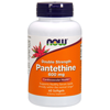 Thumb: Now Foods Pantethine Double Strength 60 600mg Softgels