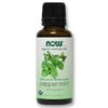 Thumb: Now Foods Peppermint Oil 30ml