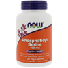 Thumb: Now Foods Phosphatidyl Serine 120 100mg Vcaps