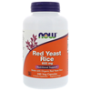 Thumb: Now Foods Red Yeast Rice 240 600mg Vcaps