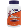 Thumb: Now Foods Resveratrol 120 200mg VCaps