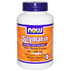 Thumb: Now Foods Silymarin Milk Thistle 200 2x300mg Vcaps