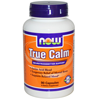 Thumb: Now Foods True Calm 90 Caps