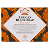Thumb: Nubian Heritage African Black Soap 5oz 141g
