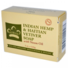 Thumb: Nubian Heritage Indian Hemp & Haitian Vetiver Soap