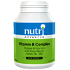 Thumb: Nutri Advanced B Complex 90 Tabs