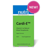 Thumb: Nutri Advanced Cardi E Liquid 10ml