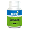 Thumb: Nutri Advanced D3 5000 60 Tabs