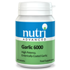 Thumb: Nutri Advanced Garlic 6000 90 Tablets