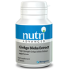 Thumb: Nutri Advanced Ginkgo Biloba 60 Tabs
