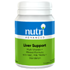 Thumb: Nutri Advanced Liver Support 60 Capsules