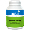 Thumb: Nutri Advanced Methyl Complex 90 Caps
