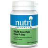 Thumb: Nutri Advanced Multi Essentials One a Day 30 Tabs