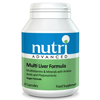 Thumb: Nutri Advanced Multi Liver Formula 60 Caps