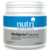 Thumb: Nutri Advanced Multigenics without Iron 180 Tablets