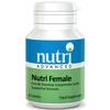 Thumb: Nutri Advanced Nutri Female 60 Tablets