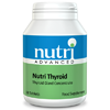 Thumb: Nutri Advanced Nutri Thyroid 180 Tablets Small