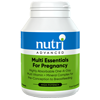 Thumb: Nutri Advanced Pregnancy Multi Essentials 60 Tabs