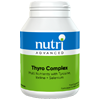 Thumb: Nutri Advanced Thyro Complex 60 Tablets