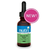 Thumb: Nutri Advanced Vitamin D3 Vegan 400iu 30ml