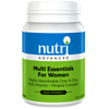 Thumb: Nutri Advanced Womens Multi Essentials 30 Tabs