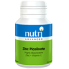 Thumb: Nutri Advanced Zinc Picolinate 90 Caps