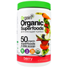 Thumb: Orgain Superfood Berry 280g