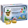 Thumb: Pharma Nord Biomega 3 Kids Fish Oil 1000mg 80 Caps