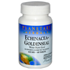 Thumb: Planetary Herbals Echinacea Goldenseal 60 635mg Tablets