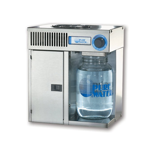 Water Distiller Parts ~ Pure water mini classic distiller