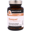 Thumb: Quality of Life Labs Exequel 30 21mg Vcaps
