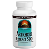 Thumb: Source Naturals Artichoke Extract 180 Tablets