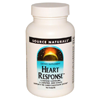 Thumb: Source Naturals Heart Response 90 Tablets