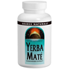 Thumb: Source Naturals Yerba Mate 600mg 90 Tabs
