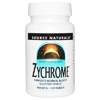 Thumb: Source Naturals Zychrome 120 400mcg Tabs